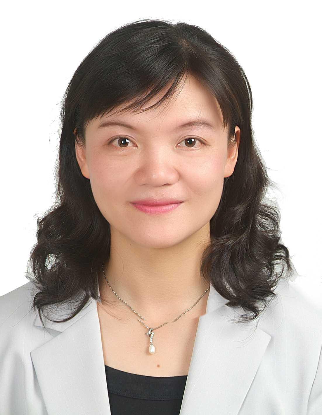 彰化縣文化局第九任局長吳蘭梅