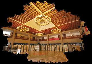 彰化県文化局-内部