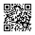 藝文店家線上申請 QR code