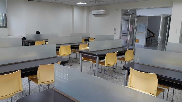 2樓自習室2