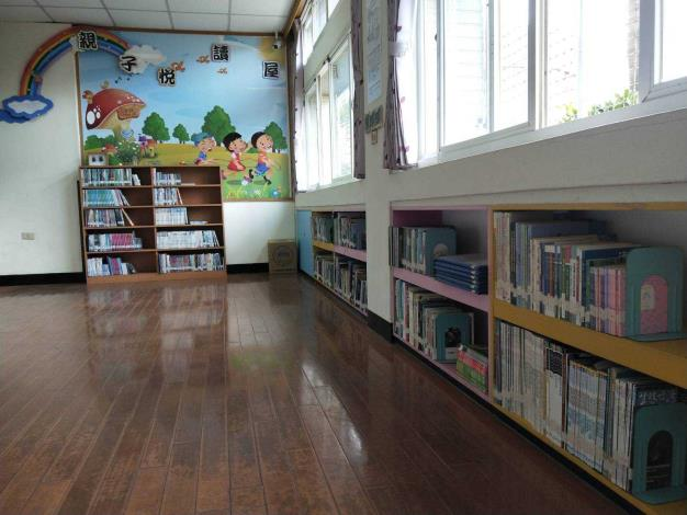 2樓生態教室