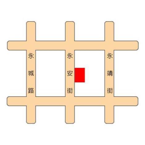 永靖鄉立圖書館地理位置