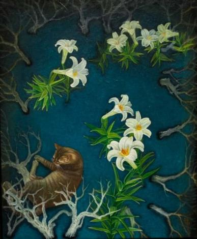 04.喵喵的祕密花園