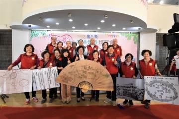 108年彰化社造博覽會將於11/24在圓林園盛大登場007